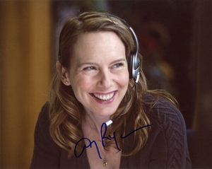 Amy Ryan Signed 8x10 Photo - Video Proof