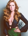 Amy Adams Signed 8x10 Photo - Video Proof