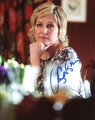 Amy Carlson Signed 8x10 Photo