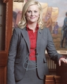 Amy Poehler Signed 8x10 Photo