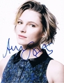 Amy Seimetz Signed 8x10 Photo