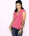 Ana Ortiz Signed 8x10 Photo