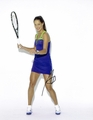 Ana Ivanovic Signed 8x10 Photo