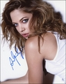 Analeigh Tipton Signed 8x10 Photo