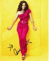 Ana Ortiz Signed 8x10 Photo - Video Proof