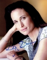 Andie MacDowell Signed 8x10 Photo