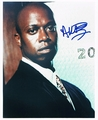 Andre Braugher Signed 8x10 Photo