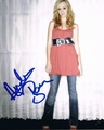 Andrea Bowen Signed 8x10 Photo