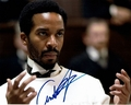 Andre Holland Signed 8x10 Photo