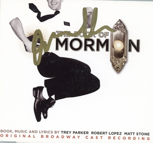 Andrew Rannells Signed CD