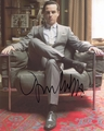 Andrew Scott Signed 8x10 Photo - Video Proof