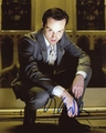 Andrew Scott Signed 8x10 Photo