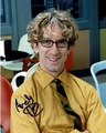 Andy Dick Signed 8x10 Photo - Video Proof
