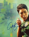 Angela Bassett Signed 8x10 Photo - Video Proof