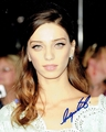 Angela Sarafyan Signed 8x10 Photo