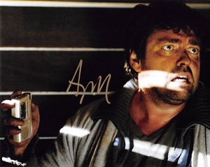 Angus Macfadyen Signed 8x10 Photo