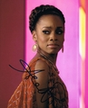 Anika Noni Rose Signed 8x10 Photo - Video Proof
