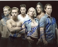 Animal Kingdom Signed 8x10 Photo - Video Proof