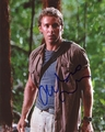 Alessandro Nivola Signed 8x10 Photo