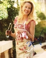Anna Camp Signed 8x10 Photo