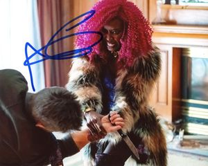 Anna Diop Signed 8x10 Photo - Video Proof