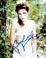 Anna Friel Signed 8x10 Photo