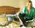 Anna Gunn Signed 8x10 Photo