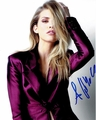 Annalynne McCord Signed 8x10 Photo