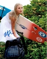 AnnaSophia Robb Signed 8x10 Photo