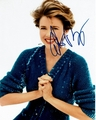 Annette Bening Signed 8x10 Photo