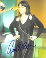 Ann Wilson Signed 8x10 Photo