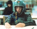 Anthony Michael Hall Signed 8x10 Photo