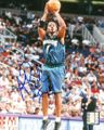 Anthony Peeler Signed 8x10 Photo