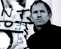 Anton Corbijn Signed 8x10 Photo