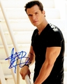 Antonio Sabato, Jr. Signed 8x10 Photo