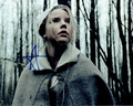 Anya Taylor-Joy Signed 8x10 Photo - Video Proof