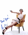 Arden Myrin Signed 8x10 Photo