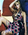 Arielle Kebbel Signed 8x10 Photo