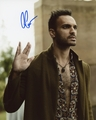 Arjun Gupta Signed 8x10 Photo