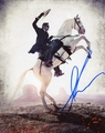 Armie Hammer Signed 8x10 Photo - Video Proof