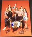 Arrested Development Signed 11x14 Photo - Video Proof