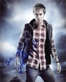 Arthur Darvill Signed 8x10 Photo