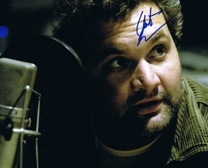Artie Lange Signed 8x10 Photo