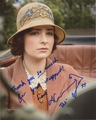 Ashleigh Cummings Signed 8x10 Photo