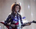 Ashleigh Murray Signed 8x10 Photo