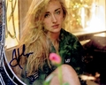 Ashley Johnson Signed 8x10 Photo - Video Proof