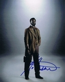 Ato Essandoh Signed 8x10 Photo - Video Proof