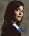 Audrey Tautou Signed 8x10 Photo - Video Proof