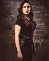 Audrey Esparza Signed 8x10 Photo