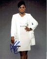 Aunjanue Ellis Signed 8x10 Photo